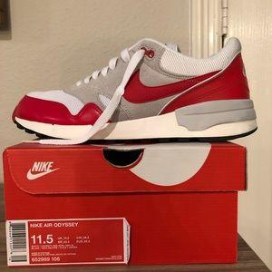 Nike Air Odyssey 11.5